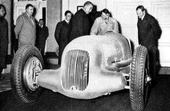 1933  Adolf Hitler admires the new Mercedes-Benz W25.jpg
