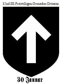 """32. SS-Freiwilligen-Grenadier-Division """"30. Januar"""".jpg"""