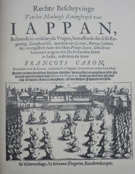 A True Description of the Mighty Kingdoms of Japan_François Caron_1661.jpg