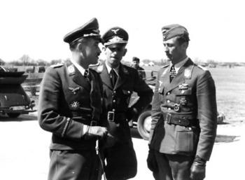 ドイツ空軍:独破戦線:So-netブ...