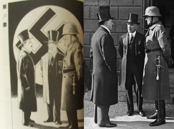 Adolf Hitler with Franz von Papen and von Blomberg.jpg