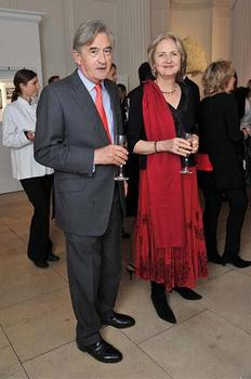 Antony Beevor and Artemis Cooper.JPG