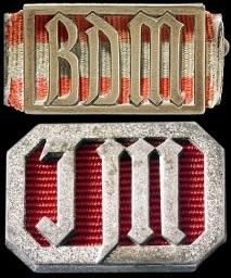 BDM Leistungsanzeichen_Jungmädel Leistungsanzeichen.jpg