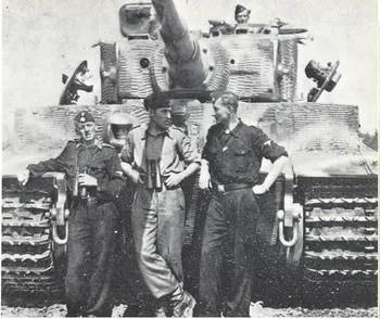 D DAY The SS Frundsberg division.jpg