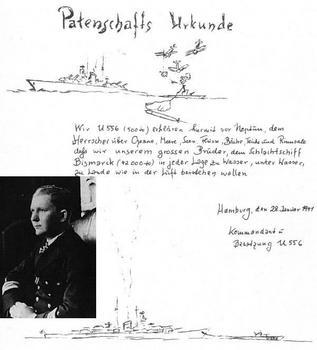 養子縁組証明書 U-556_Herbert Wohlfarth.JPG