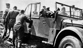 Erich von Manstein car can stuck -Crimea.jpg