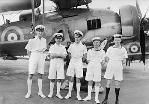 Eugene Esmonde is second from left.jpg