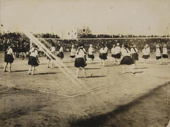 Far Eastern Championship Games 1923.jpg