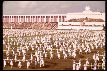 German Girls Alliance at Nuremberg Rally.jpg