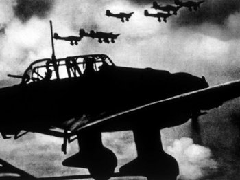 German Stuka Dive Bombers over Poland, 1939.jpg