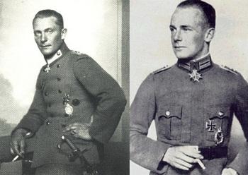 Goering_Udet in WWⅠ.jpg