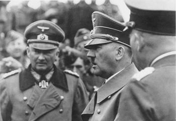 Hans Günther v. Kluge, Adolf Hitler.jpg