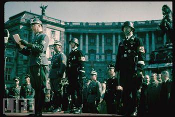 Himmler_Heydrich_Daluege,Vienna, Austria, March 16, 1938.jpg