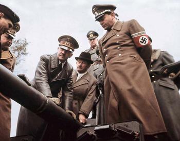 Hitler, Ferdinand Porsche, and Albert Speer.jpg