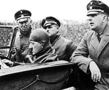 Hitler, Julius Schaub,Sepp Dietrich&Kurt Daluege.jpg