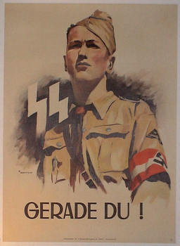 Hitlerjugend Recruiting Poster -Even You !-.jpg