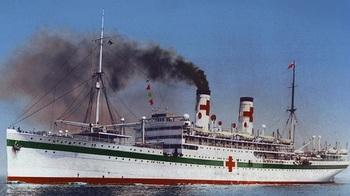 Hospital ship Asahi Maru.jpg