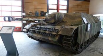 Jagpanzer IV_Panzermuseum Munster.jpg