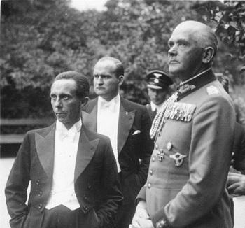 Joseph Goebbels, Werner v. Blomberg.jpg