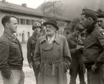 Julius Streicher with US Army.jpg