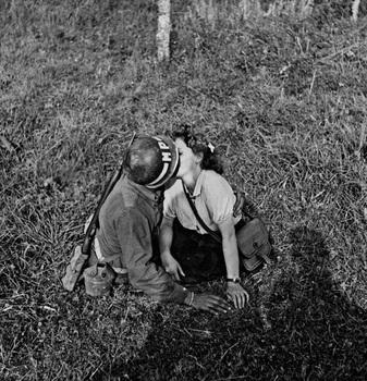 Le jour de la Libération de Dol-de-Bretagne, Ille-et-Vilaine, 7 août..jpg