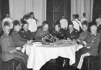 Leeb, Fritsch,Himmler, Blomberg, Körner,Raeder, Rundstedt.jpg