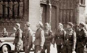 Leibstandarte in Paris after the victory in France.jpg