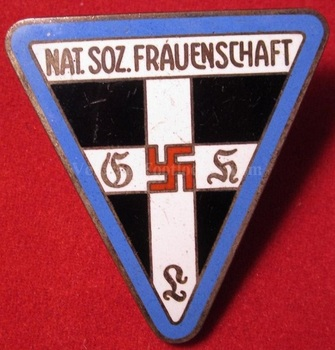 Nat. Soz. Frauenschaft Members Pin.jpg
