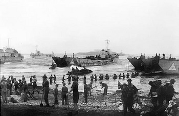 Operation Husky - Landing beach on the invasion of Sicily.jpg