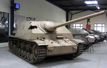 Panzer IV 70 (A)_Saumur Museum.jpg