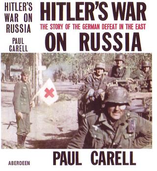Paul Carell Unternehmen Barbarossa.jpg