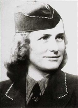 Ravensbrück Camp guard Hildegard Neumann.jpg