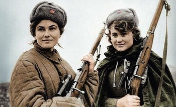 Russian Girl snipers.jpg