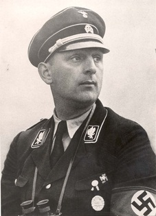 SS-Gruppenfuehrer Kurt Daluege, a commander of the Sipo.jpg