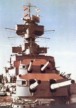 The 203 mm Guns of the German Heavy Cruiser 'Prinz Eugen'..jpg