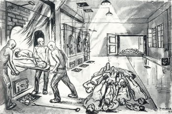 The Oven Room by David Olère.jpg