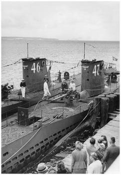 U-47etU-46pendantlt1939.jpg