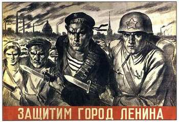 We will defend the city of Lenin!.jpg