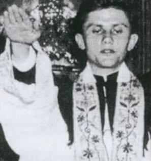 Young Joseph Ratzinger - NAZI SALUTE!!!.jpg