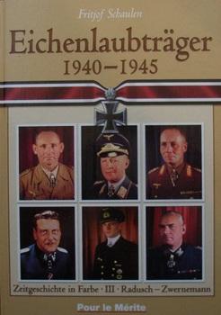 eichenlaubträger 1940-1945-Band Ⅲ.JPG