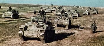 panzer 38(t) tanks endssess sun-scorched steppes.jpg
