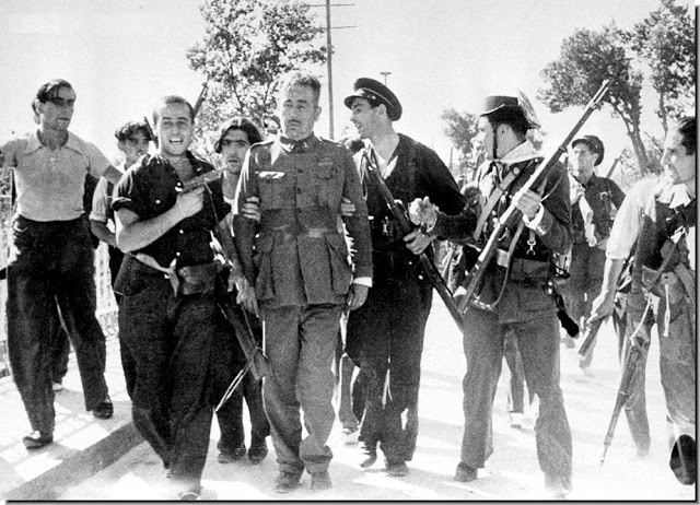 コンドル兵団 -スペイン内戦に介...
