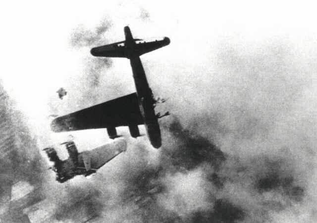 ドイツ空軍の終焉 -西部戦線ドイ...
