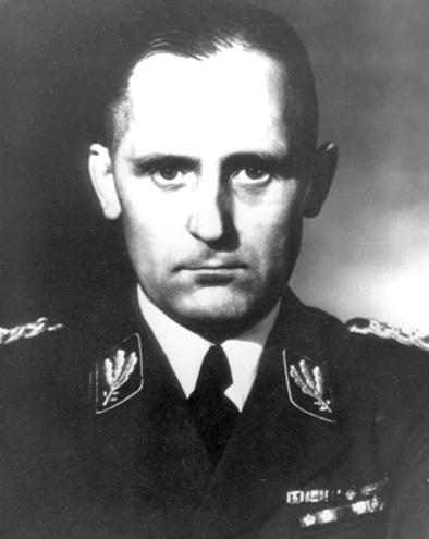 ヒトラーの秘密警察 -ゲシュタポ...