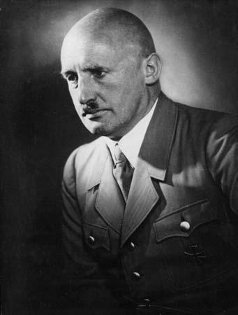 ユリウス・シュトライヒャー