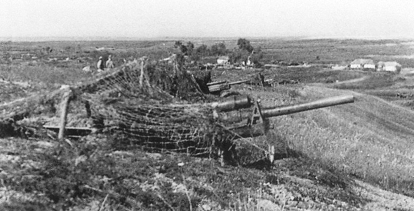 クルスク大戦車戦:独破戦線:So...