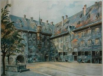 1914-Hitler-aquarell-hof-alte-residenz-Muenchen.jpg