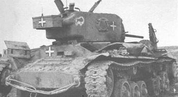 A captured British Valentine Mk III in use by Panzer-Regiment 7.jpg