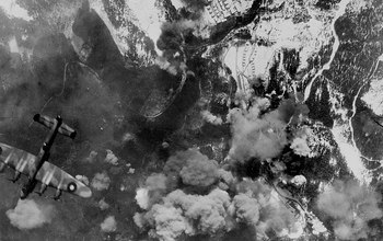 Berghof Under attack.jpg