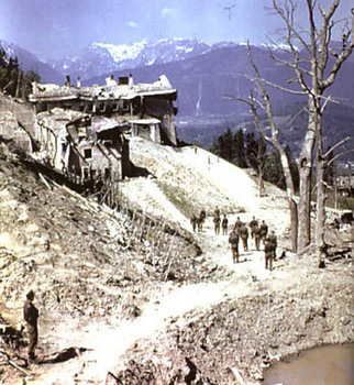Berghof after it was bombed on April 25, 1945.jpg